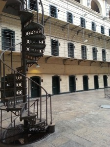 prisonstair