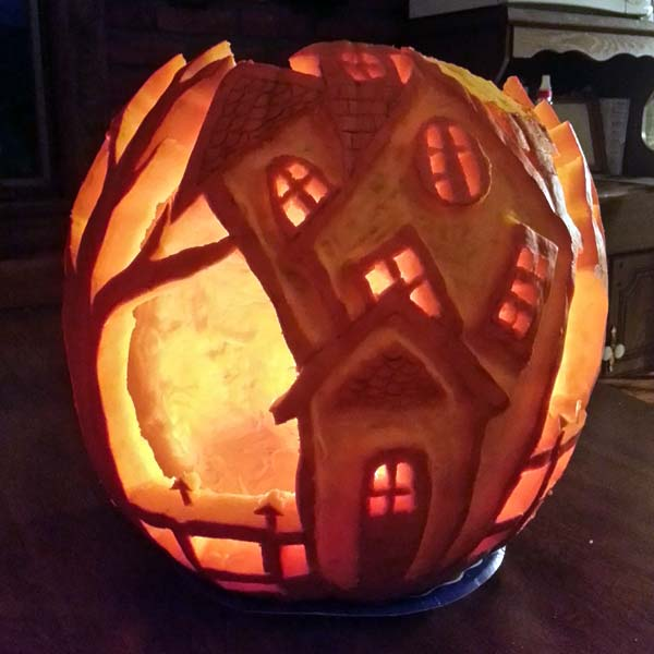 Pumpkin-HauntedHouse