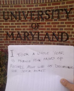 UniversityofMaryland