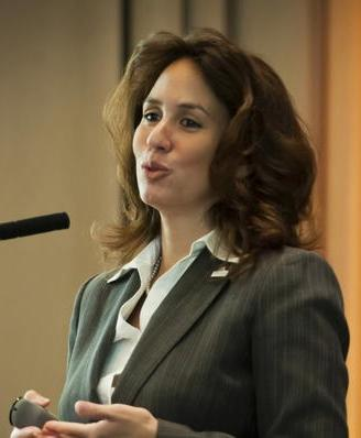 Hartford Superintendent of Schools Christina Kishimoto