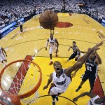 Miami Heat Victorious Over San Antonio Spurs