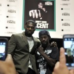 50 Cent – Boxing Promoter