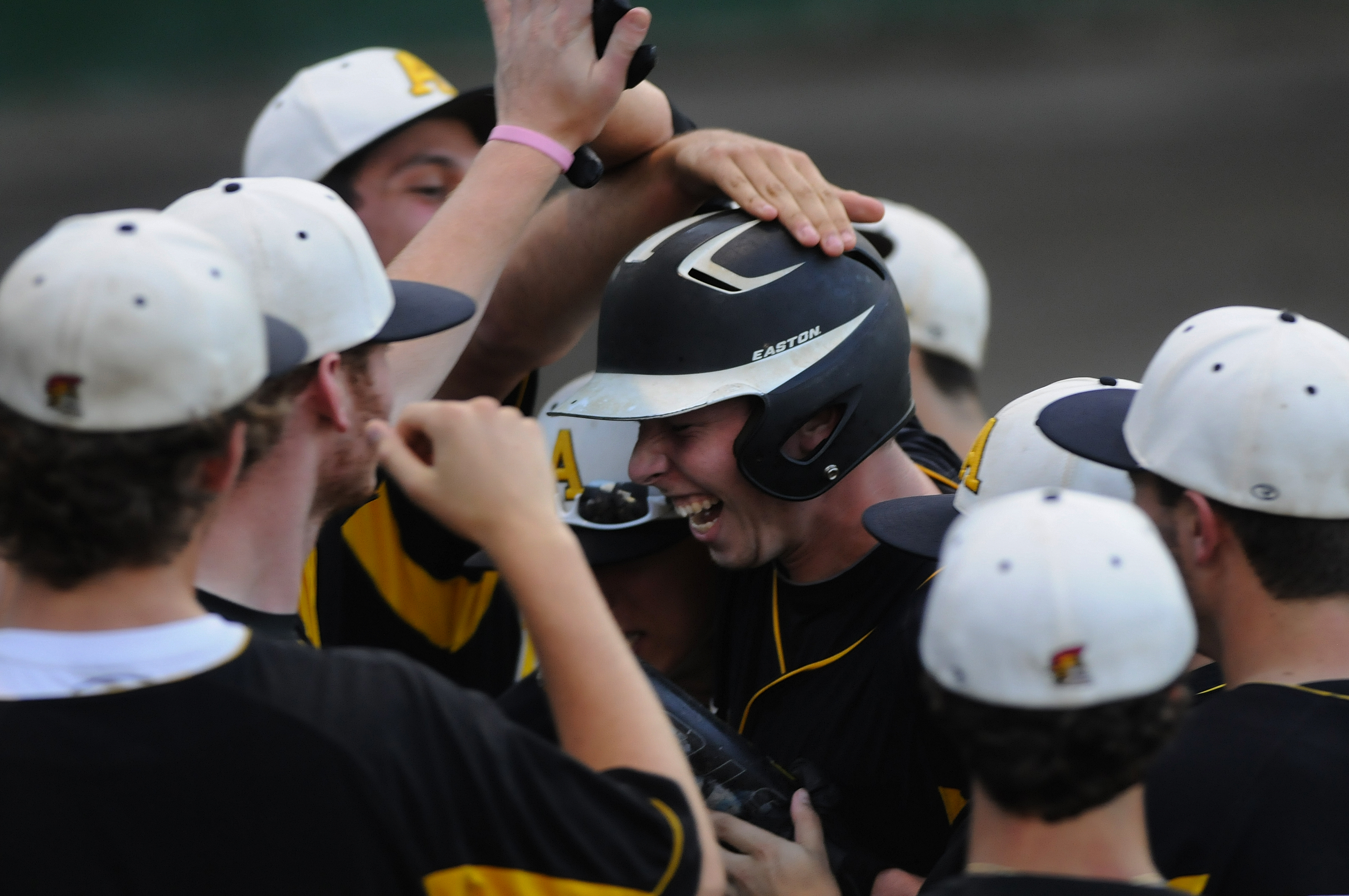 Amity Beats Southington to Win CIAC Class LL Baseball Championship