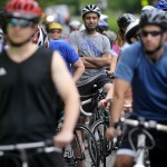 2013 Jim Calhoun Cancer Challenge Ride and Walk