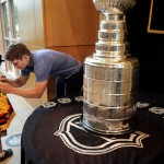 Stanley Cup Comes to Simsbury
