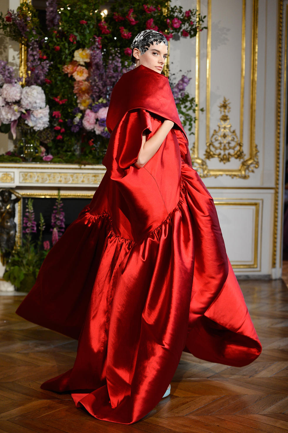 Alexis Mabille (Photo by Pascal Le Segretain/Getty Images)