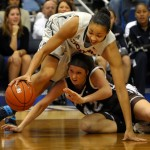 UConn Rolls Past St. Bonaventure in Hall Of Fame Classic