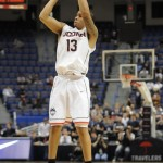 Connecticut Mens Basketbal: UConn Beats Yale