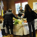Winter Farmers Markets