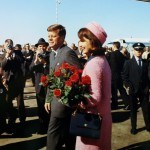 JFK: Images Iconic and Intimate