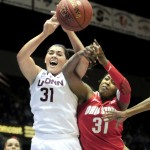 UConn Women Cruise Once More