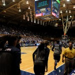UConn Women Dominate Duke 83-61