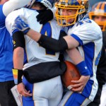 Brookfield Beats Valley Regional in Class M Semifinal