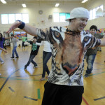 Learning Hip-Hop
