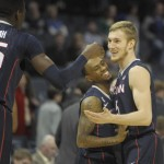 UConn Huskies Defeat Memphis Tigers