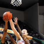 UConn Women vs South Florida