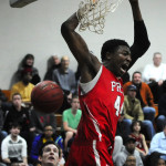 Paschal Chukwu Helps Keep Fairfield Prep Undefeated