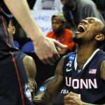 UConn NCAA: Sweet Win!