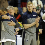 Senior Night – UConn Men