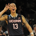 UConn Men Defeat MSU Spartans, Advance to Final Four