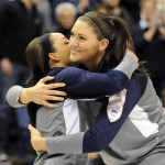UConn Seniors Swan Song