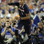 UConn Men Advance To NCAA Championship Game