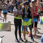 The 118th Boston Marathon | Records Broken, Friendships Forged