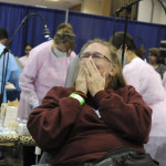 Connecticut Mission of Mercy Free Dental Clinic