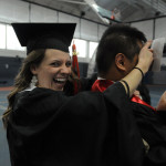 UConn School of Engineering Graduates