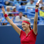 Exciting Weekend: Kvitova Wins Again