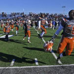 Capital Prep Wins First State Football Crown