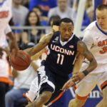 UConn Men Take Two in Florida