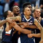 UConn Buzzer Beaters